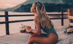 Yulia Bezdar - Ko Phangan Desktop & Mobile Presets