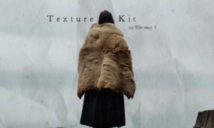 1924us x Elle May - Texture Kit