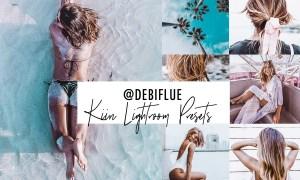 blogger@debiflue inspired LR presets 2515454
