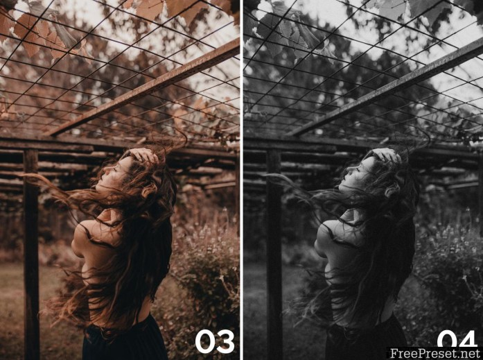 Cris Santoro - As Cores do Imaginario Lightroom Presets