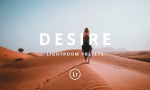 Desire Lightroom preset 2462327