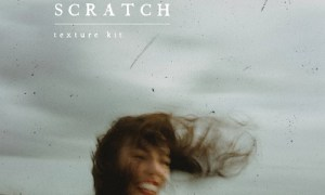 Dust and Scratch - Texture Kit