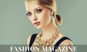 Fashion Magazine Lightroom Presets 3605906