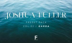 Joshua Fuller Presets Vol.02 2545860
