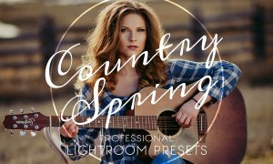 Lightroom Presets Country Spring 3615557