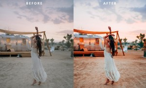 Moody Color Lightroom presets 2772286