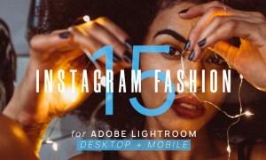 15 Instagram Fashion Presets 3676837