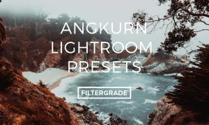 Angkurn Lightroom Presets Collection
