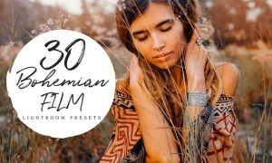 Bohemian Lightroom Presets 2WK5VE