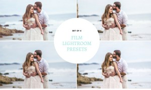 Film Lightroom Preset 2359813