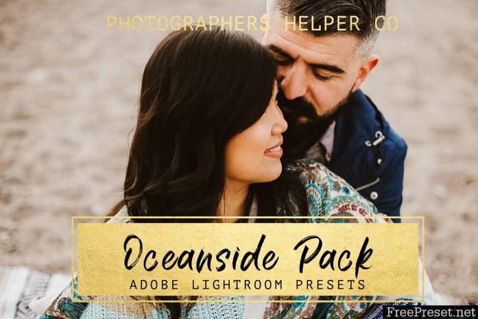 Oceanside LR Preset Pack 2379963