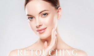 Retouching Mobile & Desktop Lightroom Presets Pack P9SXPT