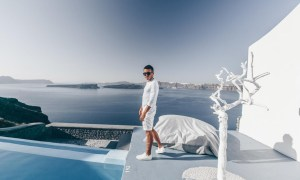 SERGEYKBN & ANYUTA RAI - Greece LR Presets Collection