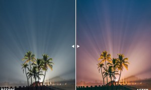 Sunset photography Lightroom Presets 3675865