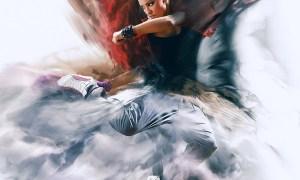 Vanquish Photoshop Action - ZMA52U