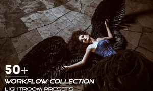 50+ Workflow Collection Presets 3856419