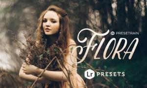 Flora Lightroom Presets