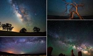 James Brandon - Starry Nights LR Presets