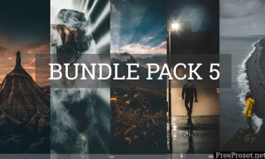 Jordi Koalitic - Bundle Pack 5 Presets