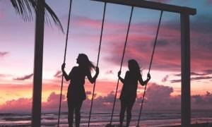 The Blonde Tropical Escape Lightroom Presets