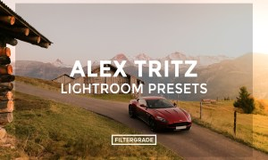Alex Tritz Lightroom Presets