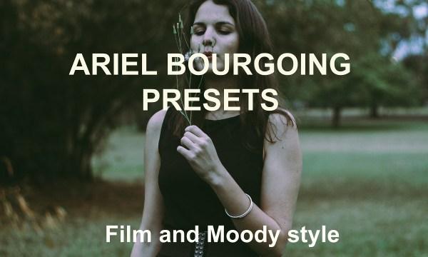 Ariel Bourgoing Presets Film & Moody 1986015