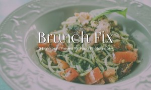 BRUNCH FIX - Lightroom Presets 1990188