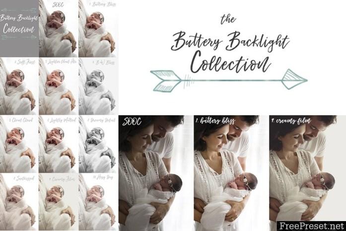 Buttery Backlight Lightroom Presets 1728327