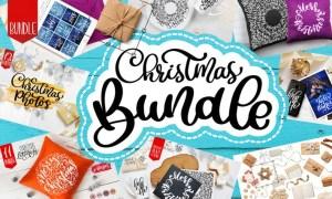Christmas Bundle X23ER3 - AI, EPS, JPG, PSD, PNG, SVG