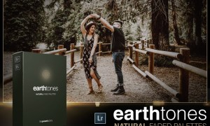 Earth Tones - Lightroom Presets 1920169
