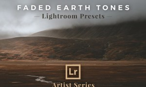 Faded Earth Tones Lightroom Presets 2028478