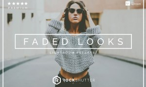 Faded Looks Lightroom Presets 2098495