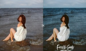 Forests & Sands Lightroom Presets 740289