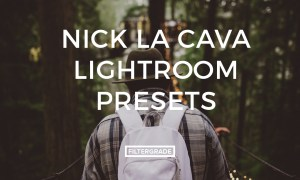 Nick La Cava Lightroom Presets