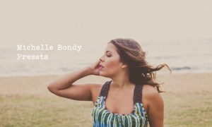 Photoartsupply - Michelle Bondy Presets