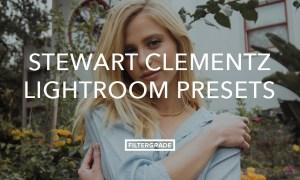 Stewart Clementz Lightroom Presets
