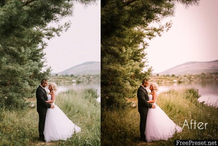 Wedding 201 Lightroom Presets Bundle 1951505