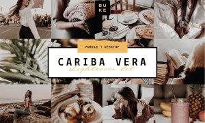 Cariba Vera Lightroom Preset Pack 3957648