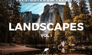 Landscape Lightroom Presets 619742