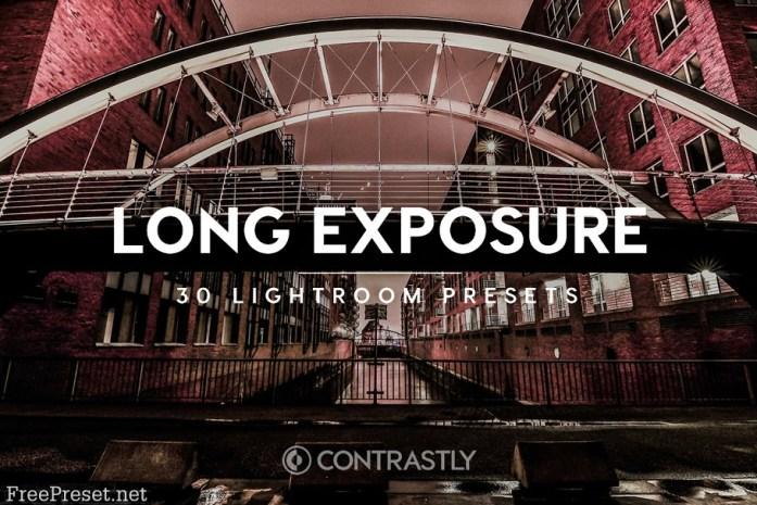 Long Exposure Lightroom Presets 366306
