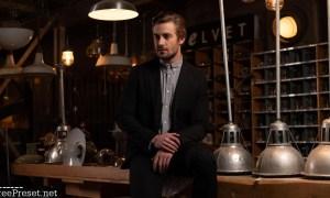 Nathan Elson Cinematic Lightroom Preset Pack
