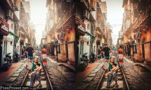 30 Cinematic Travel Lightroom Presets 24521243
