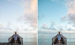 Debiflue-Keeevsch - Mauritius Preset Pack