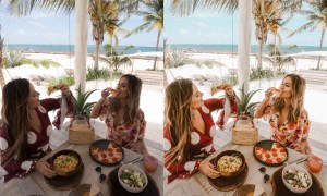 Micheli Fernandes - Tulum Lightroom & Mobile Presets