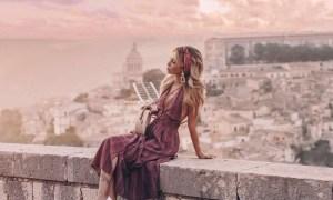 Yulia Bezdar - Sicily Desktop & Mobile Presets