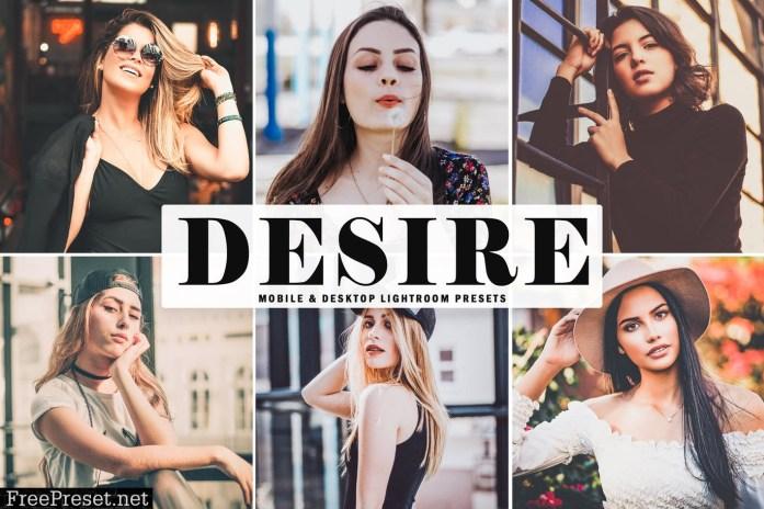 Fashion Blogger Fall Preset Warm Portrait Preset for Lightroom CC Mobile /& Desktop Beauty Preset LR Mobile Preset for Desktop