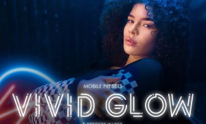 Vivid Glow Mobile Presets 4423163