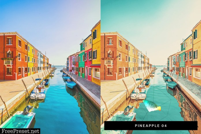 50 Cotton Candy Lightroom Presets 4313542