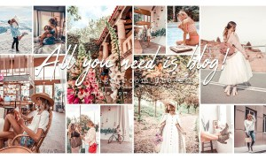 75. All you need is blog! - Presets 4498165