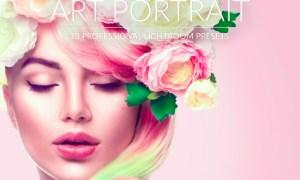 Art Portrait Lr Presets